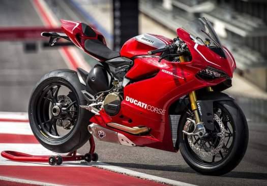 Ducati 1199R Panigale-R